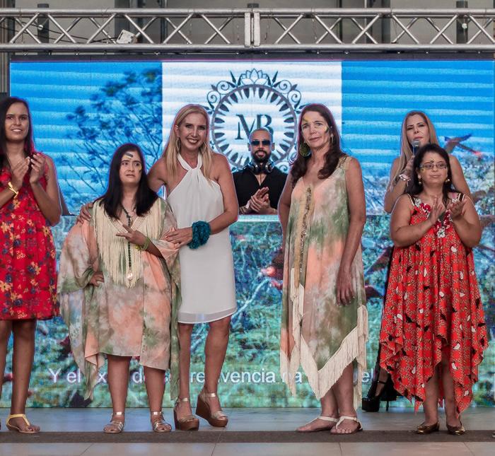 Guacamaya Fashion Show 2019