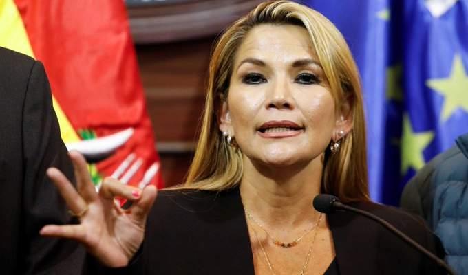 Jeanine Añez asume la presidencia provisional de Bolivia tras la renuncia de Evo Morales