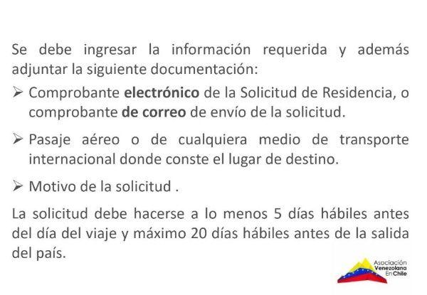 PASOS PARA SOLICITAR O TRAMITAR PERMISO DE SALIDA TEMPORAL DE CHILE (2)