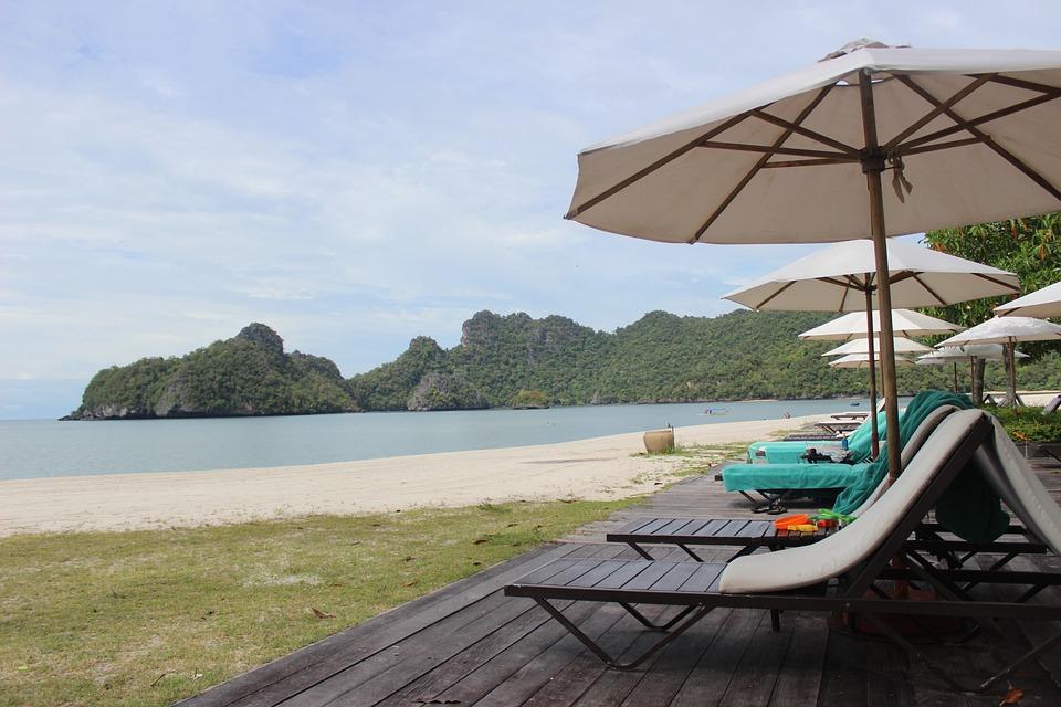 Vacaciones Malasia Langkawi