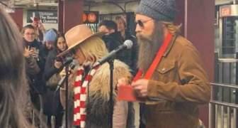 Alanis Morissette y Jimmy Fallon