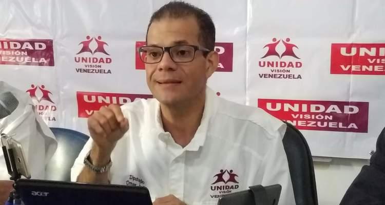 Diputado Omar Ávila