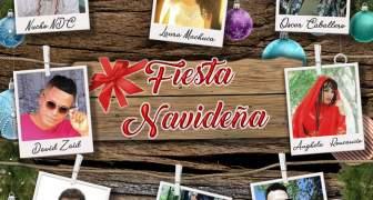 """Latinos Unidos por una """"Fiesta Navideña"""""""