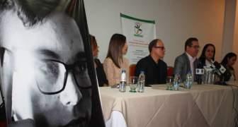 Médico tratante de Rufo Rueda de prensa