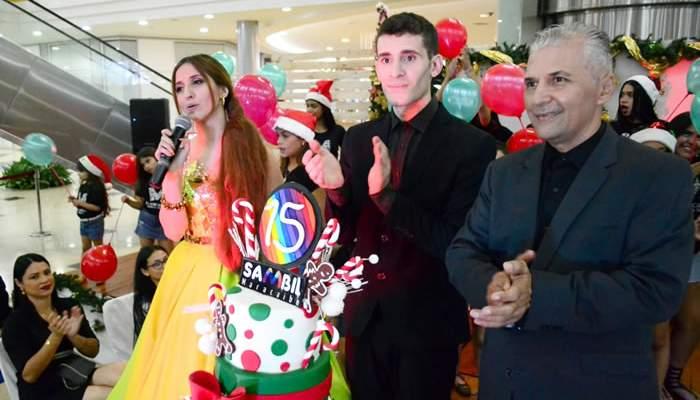Maracaibo Fashion Show