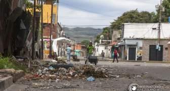SERVICIO DE ASEO URBANO EN VALECIA EDO CARABOBO VENEZUELA