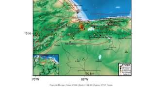 TEMBLOR EN VALENCIA EDO CARABOBO 101219