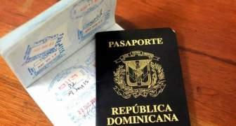 VISA PARA REPUBLICA DOMINICANA