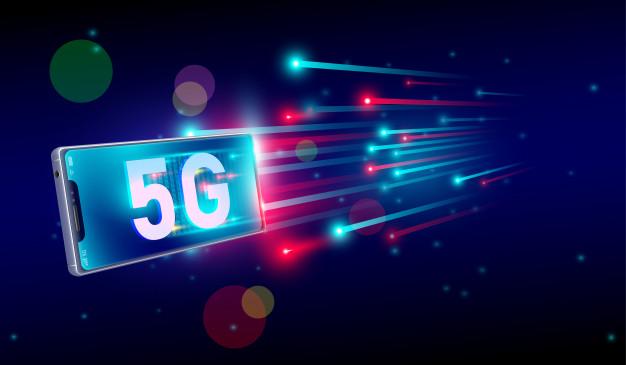 Conexion internet 5g