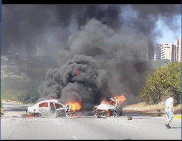 Accidente en Barquisimeto deja cinco fallecidos, FOTOS