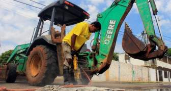 Alcaldía de Maracaibo inició plan de atención integral en la parroquia Caracciolo Parra Pérez