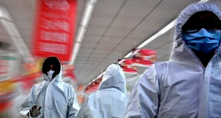 Reportan primeros casos de infectados con coronavirus en personas que no visitaron China