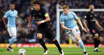 Champions League. City máximo favorito en las apuestas