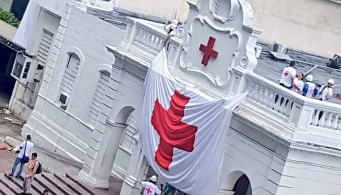 Cruz Roja Venezolana
