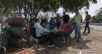 ESTADISTICAS DE PREFERENCIAS DE MIGRACIÓN DE LOS VENEZOLANOS POR FALLAS EN SERVICIOS PÚBLICOS 2020