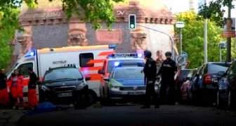 El tiroteo ocurrido en la localidad de Rot am Seen