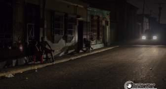 Estados occidentales de Venezuela los peor valorados en Servicios Eléctrico (1)