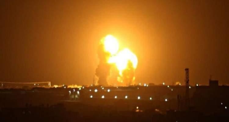 Irán ataca con misiles una base aérea de EEUU en Irak, FOTOS y VIDEOS (2)