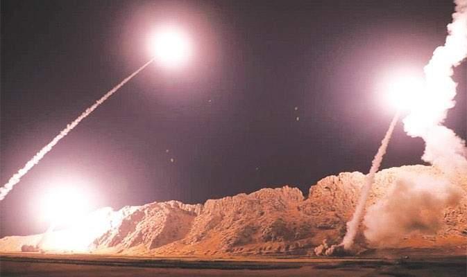 Irán-ataca-con-misiles-una-base-aérea-de-EEUU-en-Irak-FOTOS-y-VIDEOS-3