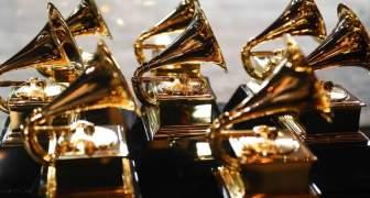 Nominados a los premios Grammy 2020