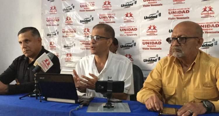 OMAR AVILA VISION VENEZUELA