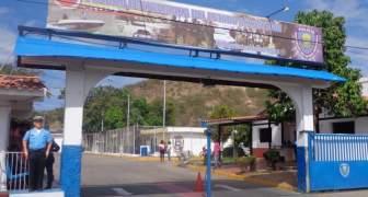 POLICIA DE ANZOATEGUI VENEZUELA