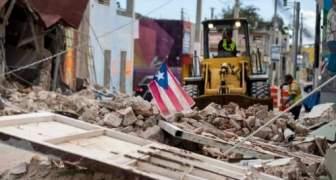 PUERTO RICO, ZONA DE DESASTRE