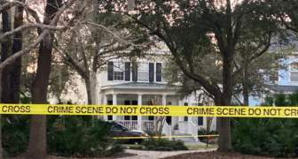 They found 4 bodies in a house in Florida