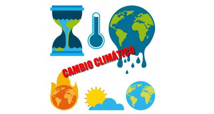 Cambio climático Una gran amenaza global