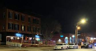 En Connecticut, EEUU: Un muerto y varios heridos en tiroteo