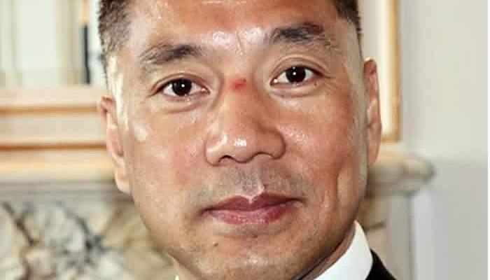 Guo Wen-gui