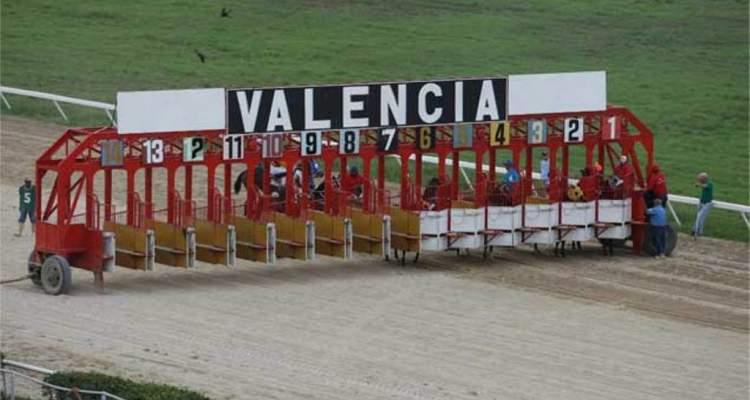 HIPÓDROMO DE VALENCIA