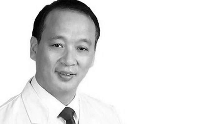 Liu Zhiming