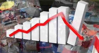 CAIDA DE LA ECONOMIA DE EEUU POR EL CORONAVIRUS
