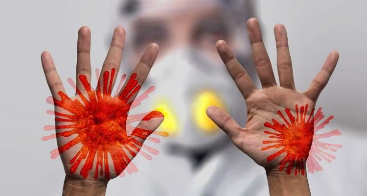 CORONAVIRUS TEST CURA VACUNA TRATAMIENTO COVID19 CUARENTENA ASILAMIENTO SOCIAL PAISES PRUEBAS DIAGNOSTICO VIRUS CHINO (5)