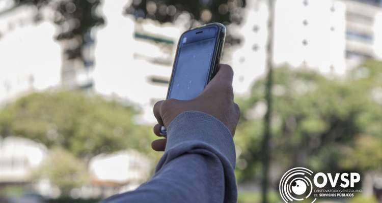 En días de cuarentena el consumo de datos móviles se ha incrementado