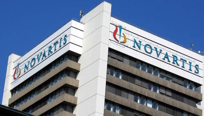 Industria Novartis
