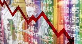 Se hunde la Bolsa de Nueva York por el EfectoCoronavirus