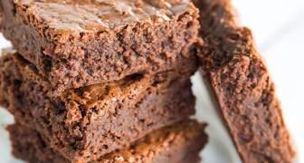 preparar Brownies