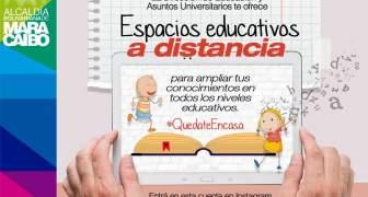 Alcaldía de Maracaibo impulsa y promueve Plan Nacional Cada Familia Una Escuela