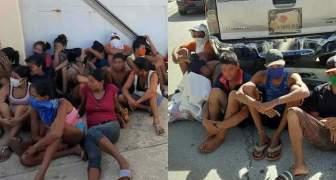 Más de 30 ladrones detenidos por saquear El Hotel Portofino en Margarita playa el agua