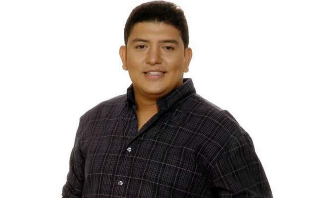 Andres Alfonso Zuleta