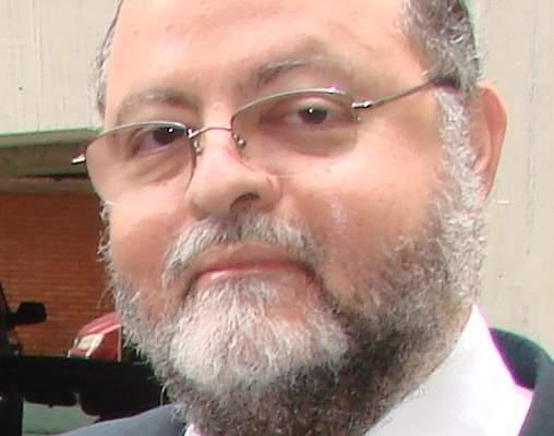 Arturo Alvarado Pisani
