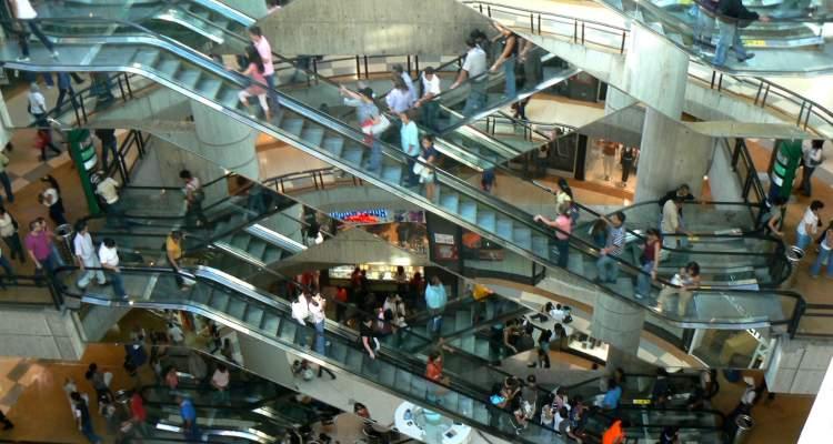VENEZUELA: Estas son las medidas que los centros comerciales tomarán en su  reapertura