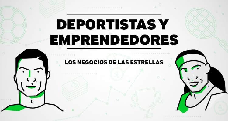 Deportistas Empresarios