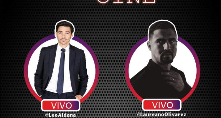 Revive Lo Mejor del Cine Venezolano en un vivo con Laureano Olivarez