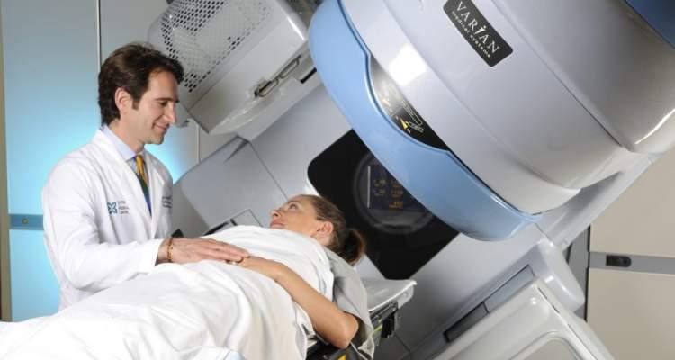 TRATAMIENTO Oncología