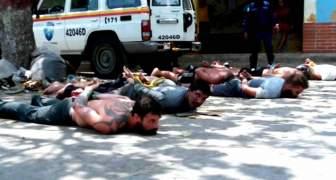 Varios detenidos y otros dados de baja en dos intentos de incursión Armada a Venezuela