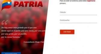 patria org ve