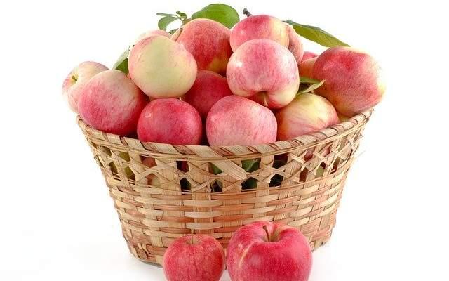 Comer manzanas ayuda a prevenir el cáncer